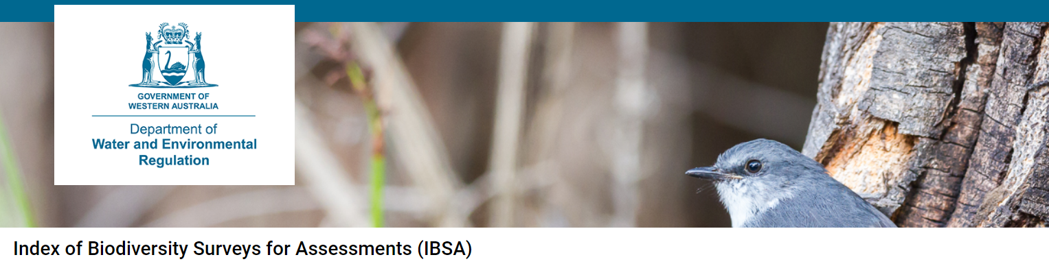 index-of-biodiversity-surveys-for-assessments-ibsa